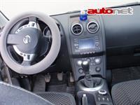 Nissan Qashqai 2.0 4WD