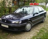 Renault SafraneII 2.0