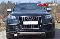 Audi Q7 6.0 V12 TDI  quattro