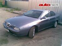 Alfa Romeo 166 2.4 TD