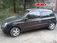 Renault Clio II 1.6