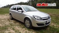 Opel Astra Caravan 1.9 TD