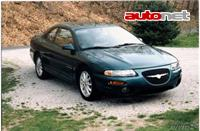Chrysler Stratus 2.0