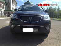 SsangYong Actyon 2.0 TD 4WD