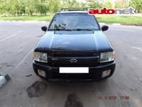 Infiniti QX4 V6 3.5 AWD