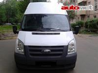 Ford Transit 350 MWB H3 2.4 TDCi