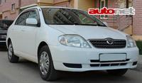 Toyota Corolla 2.2 D