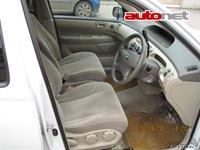 Toyota Vista 2.0 4WD