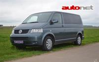 Volkswagen Multivan T5 1.9 TD