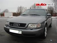 Audi A6 2.6 quattro