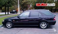 Honda Civic Aerodeck 1.4