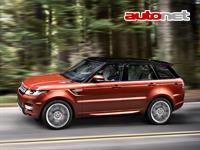 Land Rover Range Rover Sport 3.0 SDV6 4WD