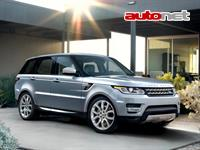Land Rover Range Rover Sport 4.4 SDV8 4WD