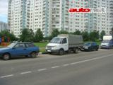 ГАЗ 33027 2.3 4WD