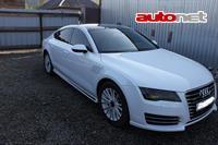 Audi A7 Sportback 2.8 FSI quattro
