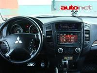 Mitsubishi PajeroIV 3.2 TD 4WD