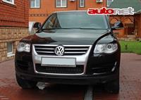 Volkswagen Touareg 2.5 TD 4motion