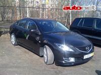 Mazda 6 2.0 TD