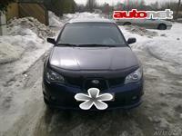Subaru Impreza 2.0 WRX T AWD