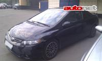 Honda Civic Coupe 1.8