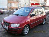 Hyundai Matrix 1.6