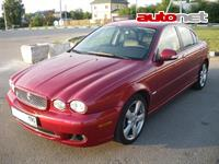 Jaguar X-Type 2.5 AWD