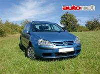 Volkswagen Golf V Plus 1.4