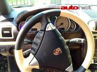 Porsche Cayenne S 4.5