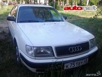 Audi 100 2.6