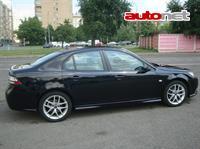 Saab 9-3 2.0