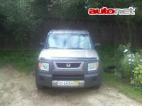 Honda Element 2.4 4WD