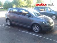 Volkswagen Golf V Plus 1.9 TDI