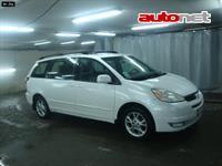 Toyota Sienna 3.3 24V