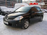 Nissan Tiida 1.8