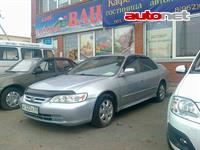 Honda Accord VI 2.3