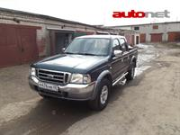 Ford Ranger Double Cab 2.5 TD