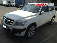 Mercedes-Benz GLK 280 4MATIC