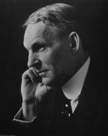 150 лет со дня рождения Генри Форда, фото 1