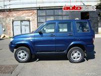 УАЗ 3164 (Patriot Sport) 2.7