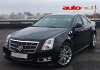 Cadillac CTS Sport 3.6