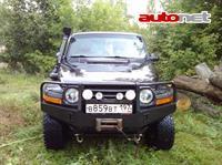 ТагАЗ Tager 2.3 4WD