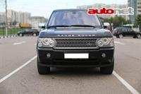 Land Rover Range Rover 3.6 TDi 4WD
