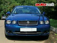 Jaguar X-Type 2.1