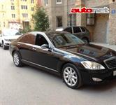 Mercedes-Benz S 350 lang 4MATIC