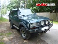 Toyota Land Cruiser 80 4.5 4WD