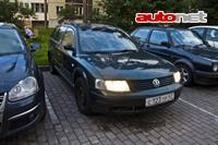 Volkswagen Passat Variant 1.8 T
