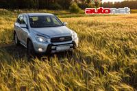 Toyota RAV4 2.0 4WD