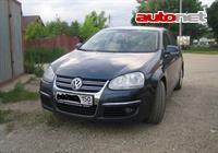 Volkswagen Jetta 1.6