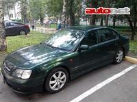 Subaru Legacy 2.5 AWD SUS