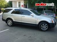 Cadillac SRX 3.6 AWD